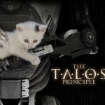 Escape game Talos Principle