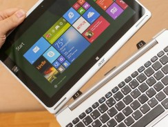 Ecco un tablet con Windows 8: Acer Switch 10