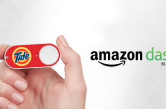Perchè acquistare Amazon Dash Button