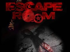 Il film Escape Room in DVD: per i patiti dei gioco di fuga!
